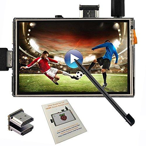 For Raspberry Pi 3 2 TFT LCD Display, Elegoo 3 5 Inch 480