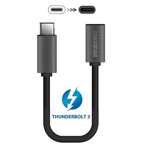 Maxonar Usb C Extension Cable Thunderbolt 3 Extension