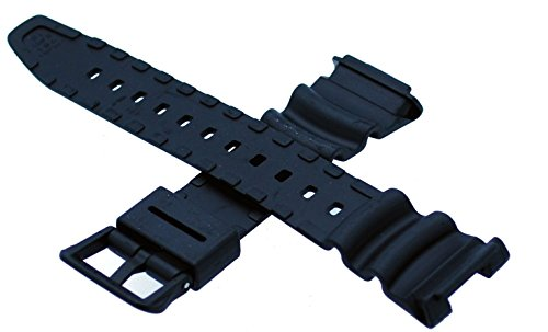 Replacement band for casio SGW100-1V 2008 model. Display range: -10 to 60 c 14 to 140 f, Display unit: 01 c 02 f. 1/100 second stopwatch, ...